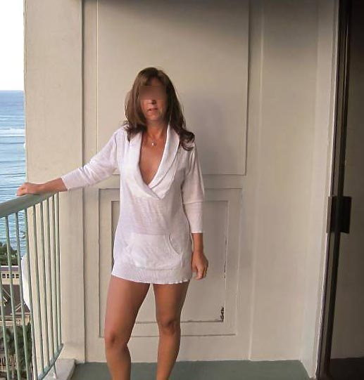 Gaby, à 53 ans disponible pour un jh et un plan extraconjugal