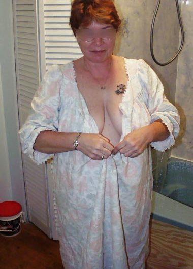 Gabrielle, 54 ans, ch un plan sexe à Port-la-Nouvelle