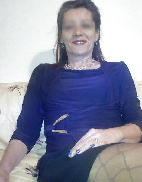 Jolie femme corse de 41 ans a un cœur à prendre