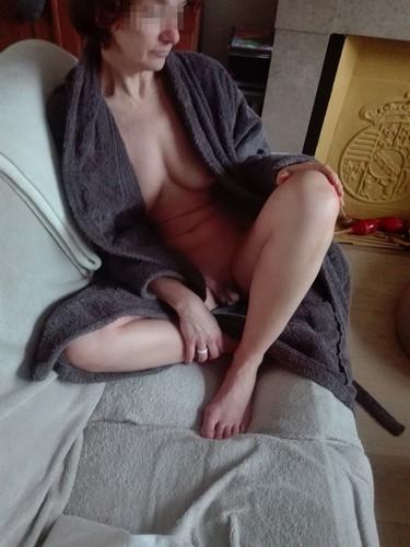 Mamie violemment baisé par un black à grosse bite