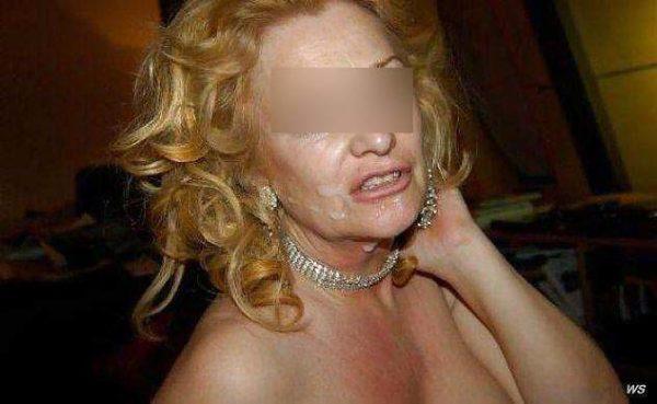 Femme de 56 ans, physiquement bien, cherche du plaisir à deux