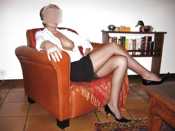 Femme 50 ans expérimentée pour jeune homme