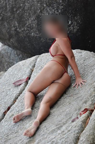 Carole, femme mariée, recherche escapade adultère sur Nice