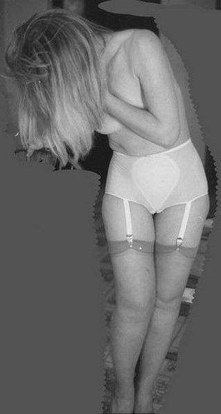 Milf sur Marseille fétichiste de la lingerie pour plan sexe
