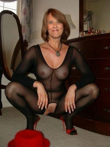 video sexe maman rencontre dominatrice