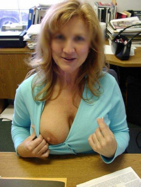 Cougar 44 ans cherche homme pour relation intime