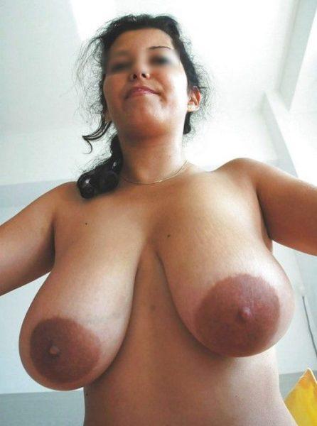 Divorcée 38 ans recherche amateur de gros seins