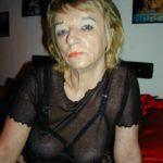 Cougar en manque de sexe sur Niort