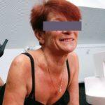 Libertine en manque de sexe sur Toulouse veut un jh pour baiser