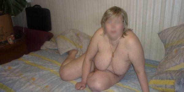 Cougar ronde du 34 pour sexe sans retenue (réel uniquement)