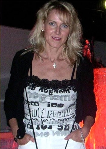 Femme mure ch H 30/40 ans pour relation stable (pas juste un plan cul)