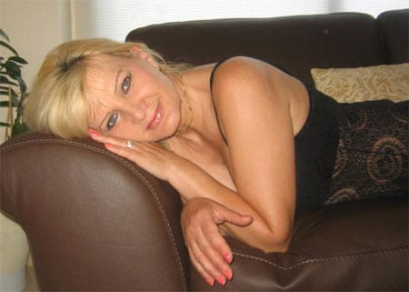 Maria du Pas de Calais, 43 ans, uniquement pour rencontres sérieuses